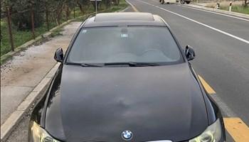 BMW 330XD M PAKET | ŠIBER,NAVI,XENON..