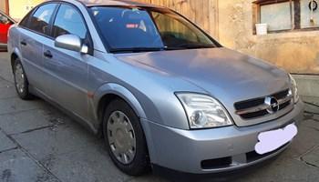 Opel Vectra 1,6