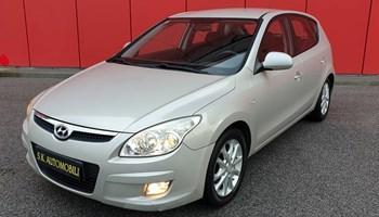 Hyundai i30 1.4,MOŽE ZAMJENA,KOMBINACIJE,RATE---FULL OPREMA,NOVA REGISTRACIJA---