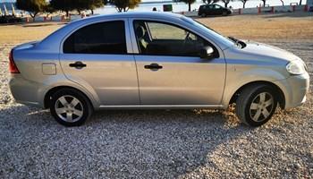 Chevrolet Aveo 1.2 16V + plin direktno ubrizgavanje