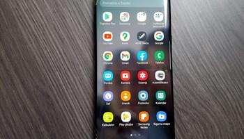 SAMSUNG S8+ 64GB PRODAJA/ZAMJENA