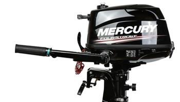MERCURY F5 M/ML - SUPER AKCIJA!