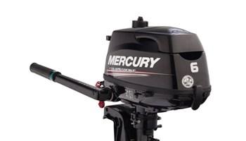 MERCURY F 6 M/ML - SUPER AKCIJA !