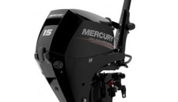 MERCURY F15 M/ML EFI