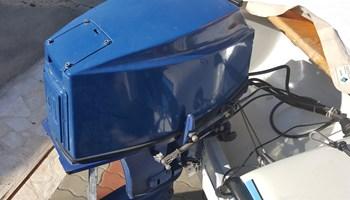 Vanbrodski motor Yamaha 40 KS na prodaju