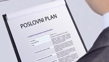 Usluge izrade poslovnih planova, procjene poslovanja, kreditnih zahtjeva...