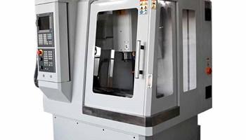 CNC glodalica Farrox XK7121, Siemens 808D