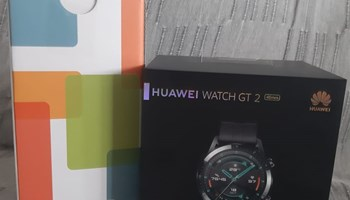 Huawei watch gt2+mob