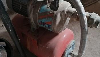Hidropak za vodu pedrolo