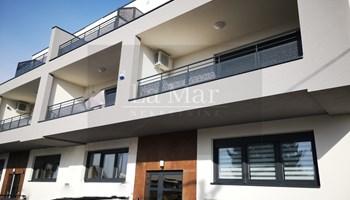 Sveta Klara- 4s+2 balkona+p.mj., NOVOGRADNJA