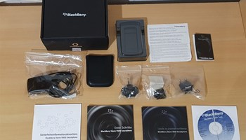 BlackBerry Storm 9500 - Originalna oprema