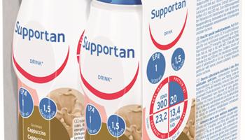 Supportan® Drink proteinski dodatak prehrani-4kom*200 ml