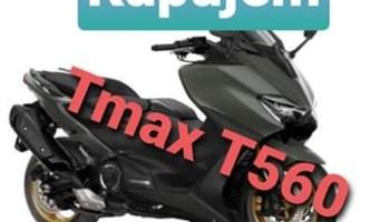 Yamaha tmax 560 kupujem