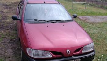 Renault Megane 1.4 classic