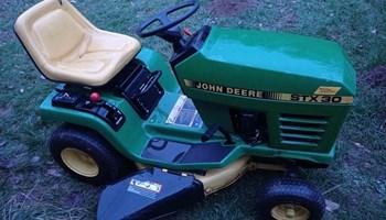 Traktor kosilica John Deere STX 30