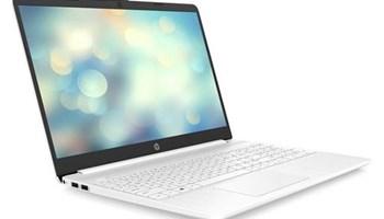 HP laptop 15s-fq1031nm