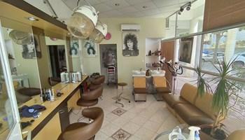 Inventar frizerskog salona