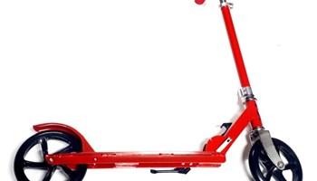Romobil Big Wheels 8090