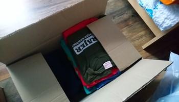 Odjeća za dječake 8-10 god