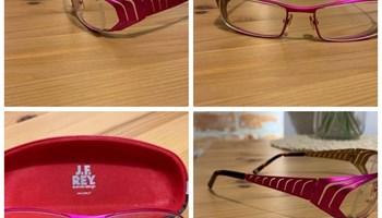 Ženske dioptrijske naočale J. F. REY