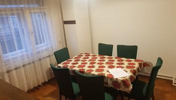 Studentski najam stana, Zagreb