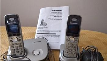Digitalni bežićni telefon