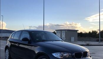 BMW E87 120d | Reg.12/2021.|XENON,PDC,NAVI..