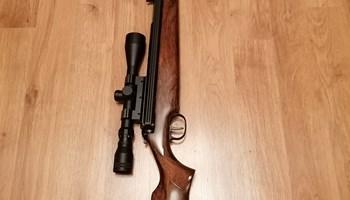 Zračna puška Diana 6,35mm