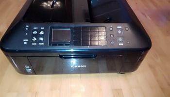 Prodajem multifunkcijski Canon Pixma MX715 printer