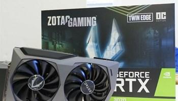KUPITE 2 GET 1 BESPLATNO ZA ZOTAC GAMING GeForce RTX 3070 Twin Edge OC 8 GB