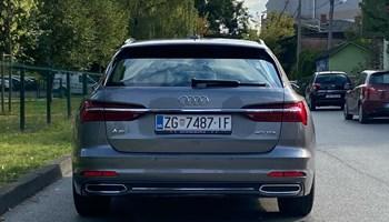 Audi A6 Avant 2.0 TDI S-Line/Pano/Matrix/Bang&Olufsen