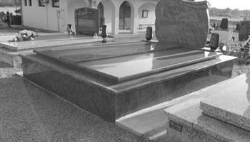 Prodaja grobnog ( ukopnog ) mjesta