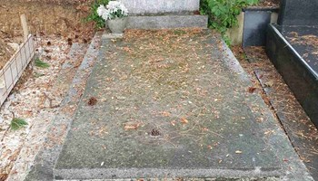 Obiteljski grob - Mirogoj