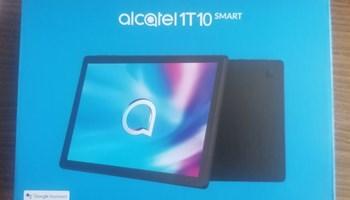 Prodaje se Alcatel 1T 10 Smart tablet  2GB/32GB Crni 24mj garancija 800kn..