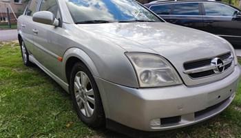 Opel Vectra 2.2 DTI 92 Kw - 2002 god