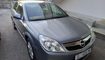 Opel Vectra 1.8 benzin/plin