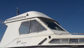 kabina za brod/gliser