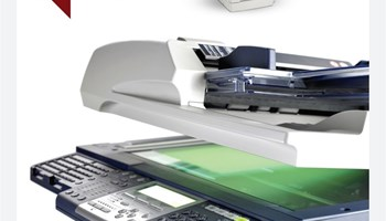 Kopirka skener A3 i A4 korištena ali zbog preseljenja se prodaje.TOSHIBA e studio 181, 500kn