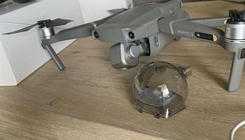 NEW DJI Mavic 2 Pro Drone - Gray