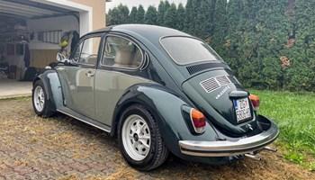 VW Buba 1302LS, 1972., restaurirana