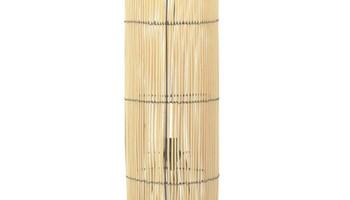 Stojeća podna svjetiljka od vrbe 72 cm E27 - NOVO