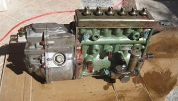BOSCH pumpa goriva + 4 injektora za Fiat Aifo 821