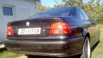 BMW serija 5 523i