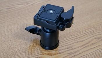 Triopo KJ-1 kuglasta glava za stativ, slider i sl.