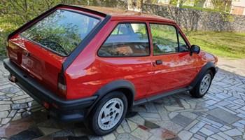 "Ford Fiesta 1989. XR2 mk2 ALU 13\""/14\"" kotači i Recaro sejdala"
