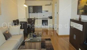 Maksimir, Bužanova, 2-sobni stan u novogradnji, 70m2 - 600 EUR