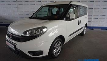 FIAT DOBLO COMBI 1,3 MJT-jamstvo 5 godina, 125.900,00 kn