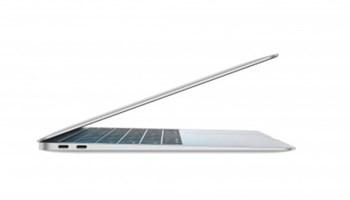 MacBook Air Retina: M1 256GB - Silver, Apple M1 čip /2021 god