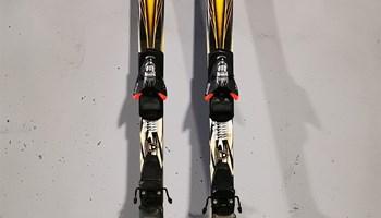 ELAN Detonator skije (183cm)