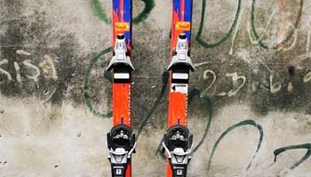 ELAN MONOBLOCK skije (183cm)